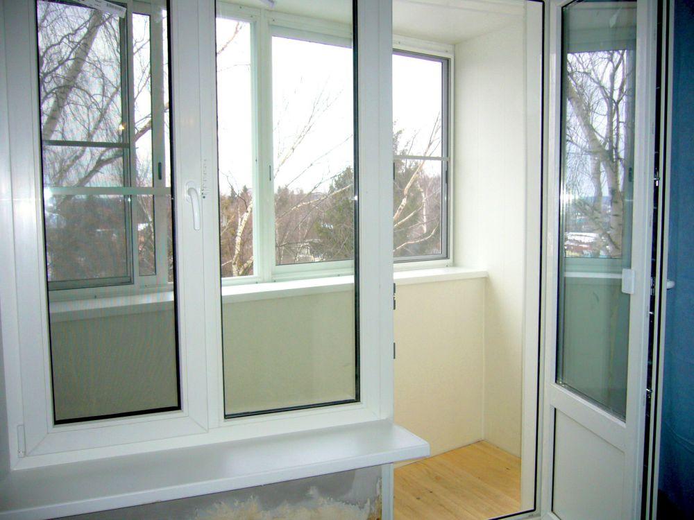 Остекление и отделка балконов рейтинг.